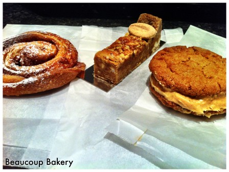 Beaucoup Bakery